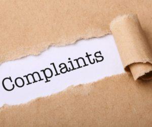 EEOC Complaint