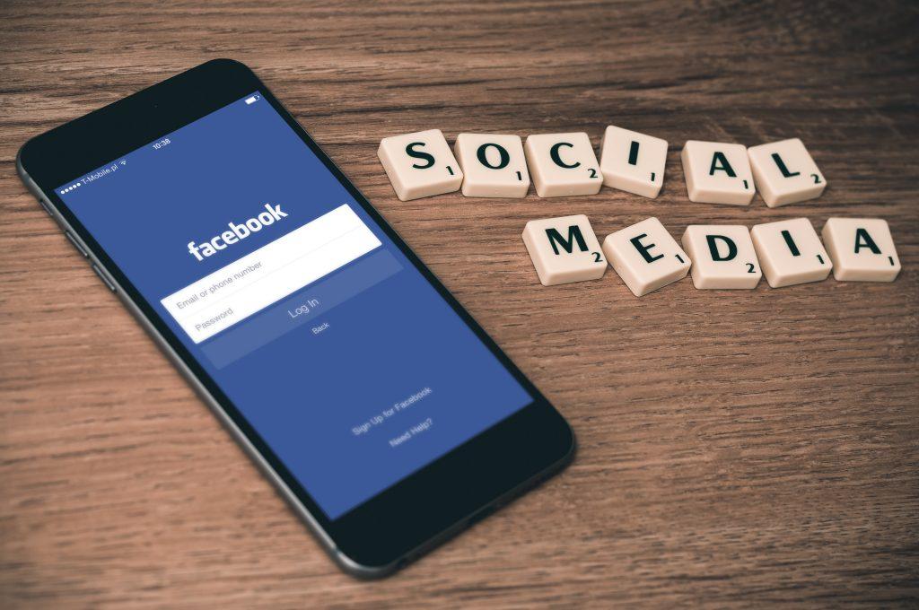social media for federal agencies